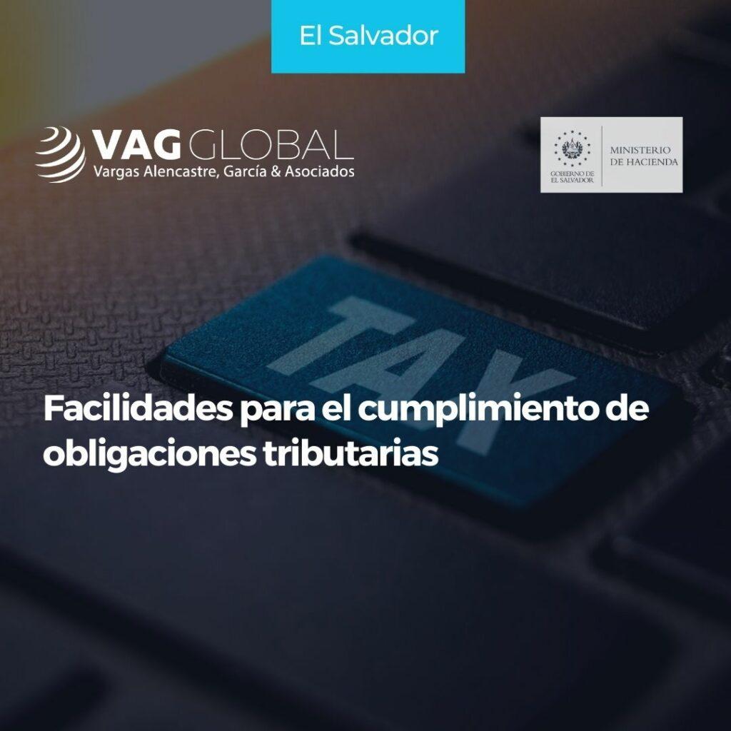 Facilidades para el cumplimiento de obligaciones tributarias