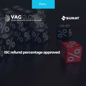 ISC refund percentage approved