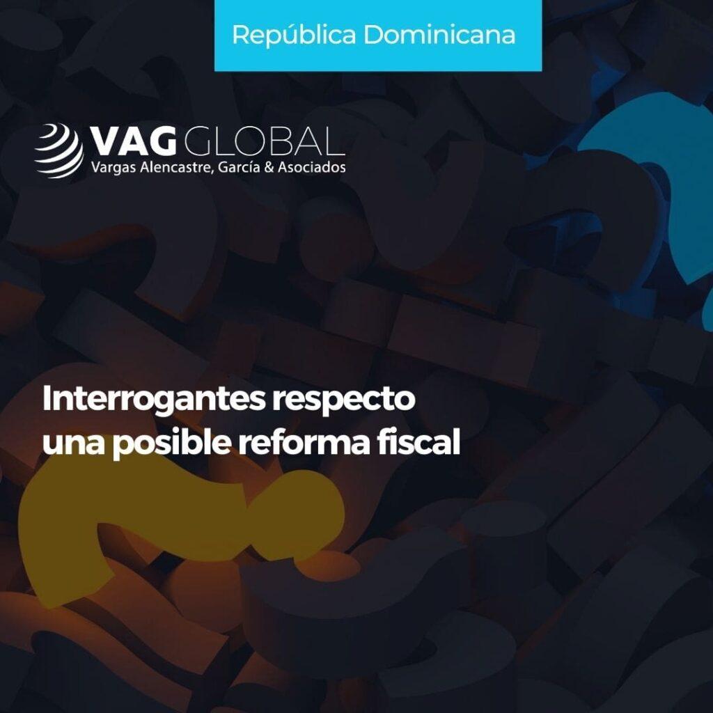 Interrogantes respecto una posible reforma fiscal